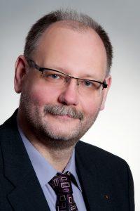 Huelsmann, Michael