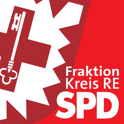 SPD Fraktion Kreis Recklinghausen